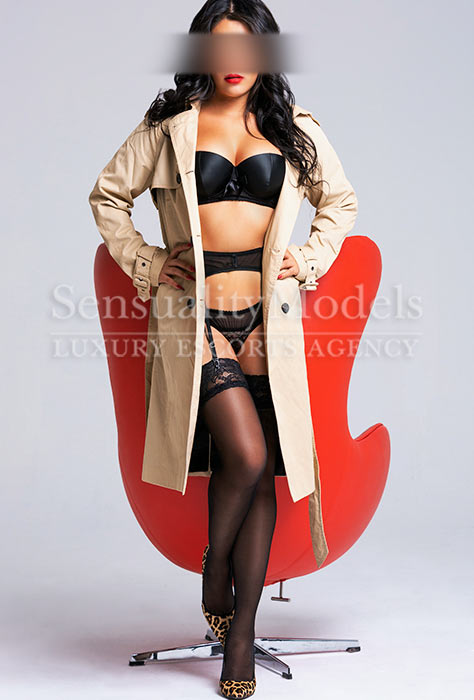 Patricia escort Madrid