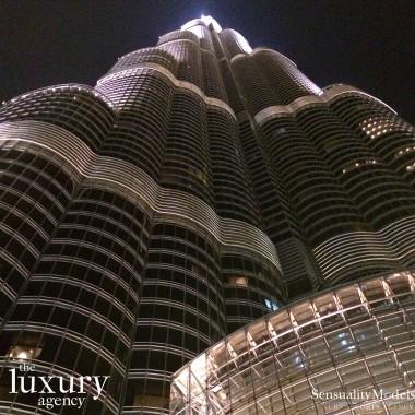 Dubai alto lujo