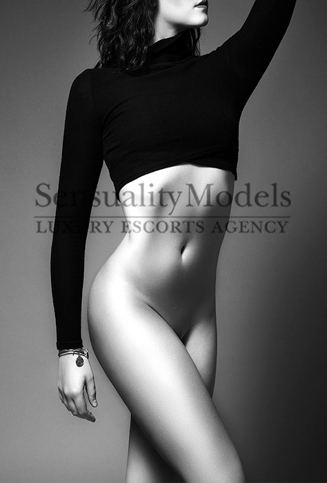 Raquel escort madrid