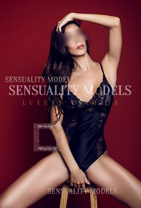sensuality chica Danna