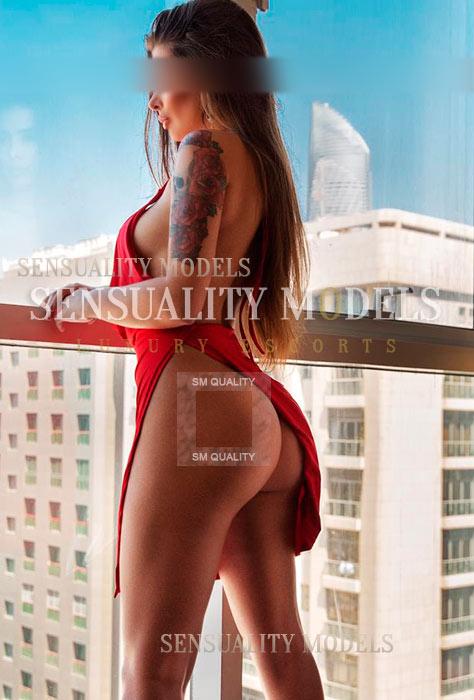 bcn girl sexy lingery