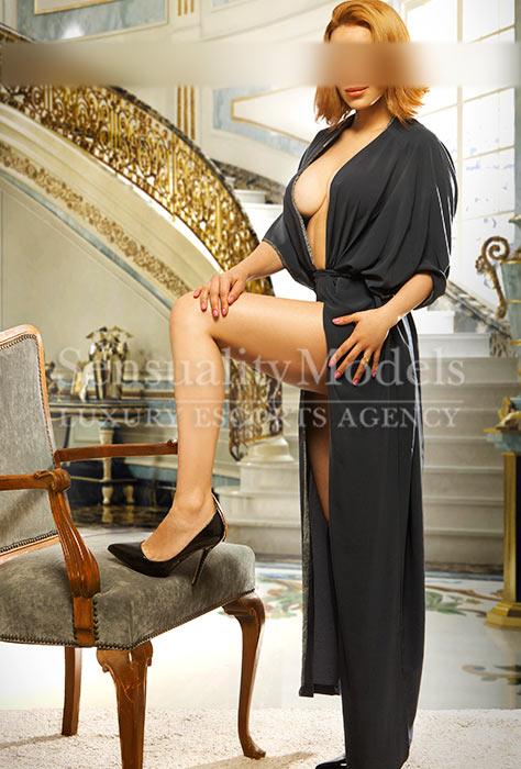 lingery model