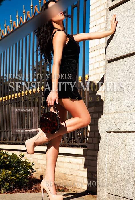 Jessica chica de barcelona