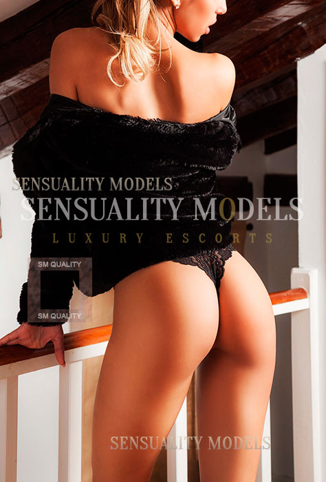 Diane escort madrid