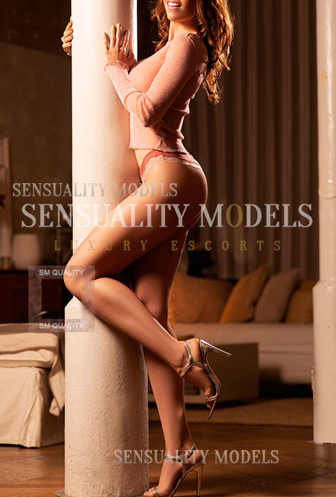 Natalia Luxury and Vip companion