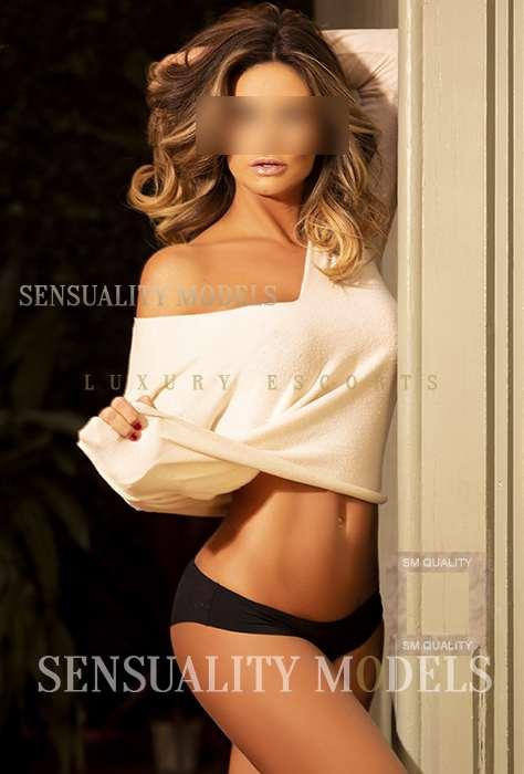 sensual mujer