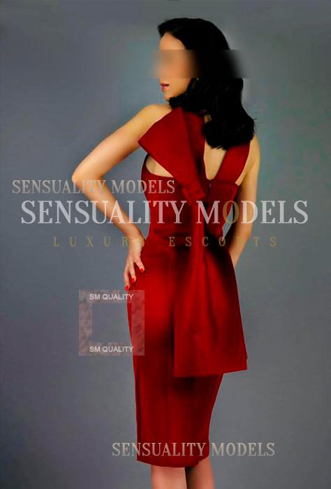 seductora escort y modelo